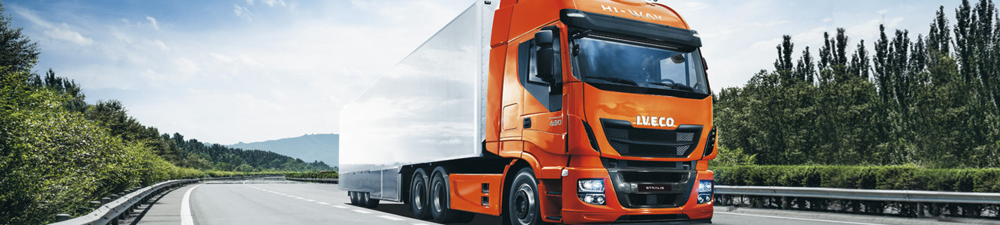 iveco web banner stralis 1440x400