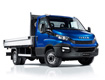 New Daily Chassis Cab